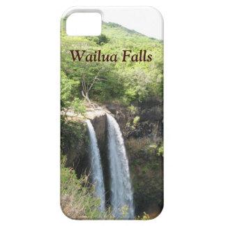 Wailua Falls #2 iPhone SE/5/5s Case