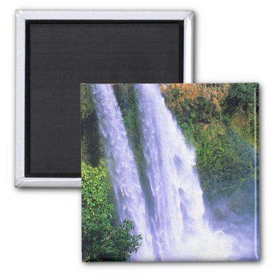 Wailua Falls Magnet