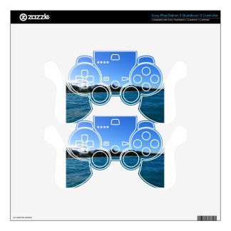 Waimanalo Bay and beach Skin For PS3 Controller
