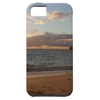 Waimanalo Beach sunrise Cover For iPhone 5/5S