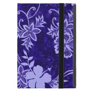 Waimanalo Hawaiian Hibiscus Powis iCase iPad Mini iPad Mini Cases