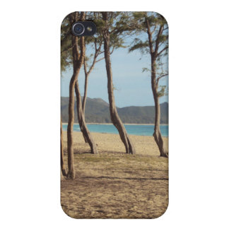 Waimanalo I-Phone Case Covers For iPhone 4