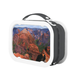 Waimea Canyon Hawaii Lunchbox