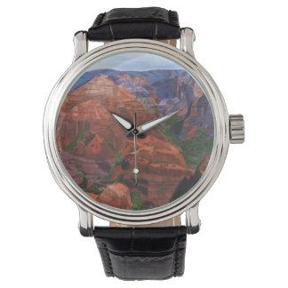Waimea Canyon Hawaii Wrist Watches