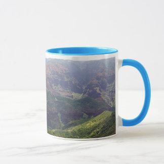 Waimea Canyon Mug