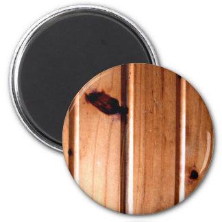 Wainscoting Wood Panel Magnet