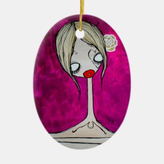 Waist Deep Ornament