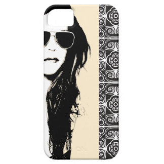 Wait A Minute Holy Chic iPhone 5 Cases