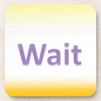 Wait Coaster