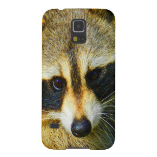 Wait for love raccoon case for galaxy s5