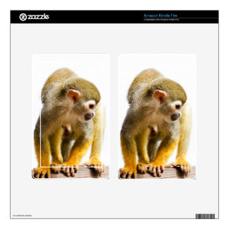 Wait for mom love monkey rainforest tree snout skins for kindle fire