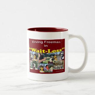 wait-loss mug