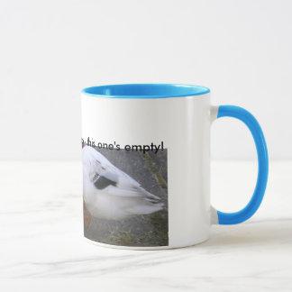 Waiter... Fill it up Mug
