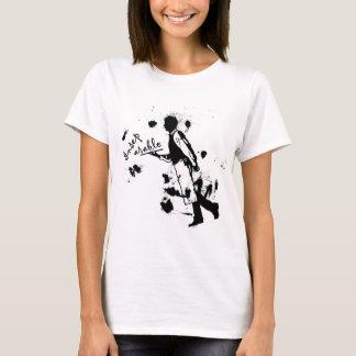 Waiter Ladies T-Shirt