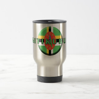 Waitikubuli Tote Travel Mug