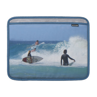 Waiting for a Wave double-sided MacBook Sleeve