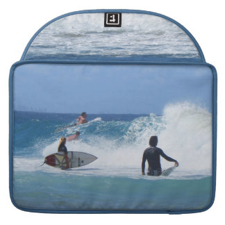 Waiting for a Wave MacBook Pro Sleeve