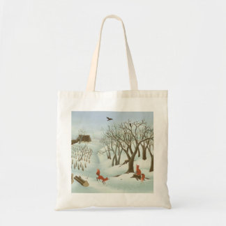 Waiting for Better Times 1980 Tote Bag