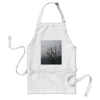 Waiting for Godot Adult Apron