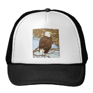 Waiting for Lunch Trucker Hat