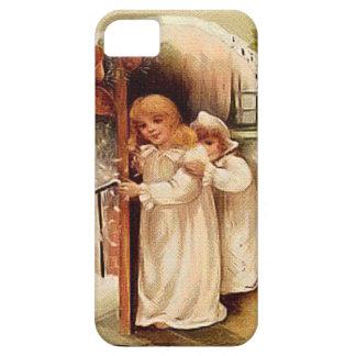 Waiting for santa iPhone SE/5/5s case