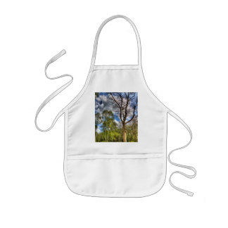 Waiting for Spring Aprons