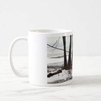 Waiting for Spring Coffee Mugs