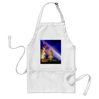 Waiting for success columbia cape canaveral florid adult apron