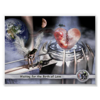 Waiting for the Birth of Love Poster