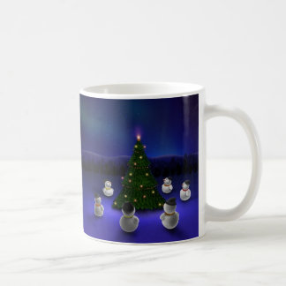 Waiting For The Miracle Coffee Mug