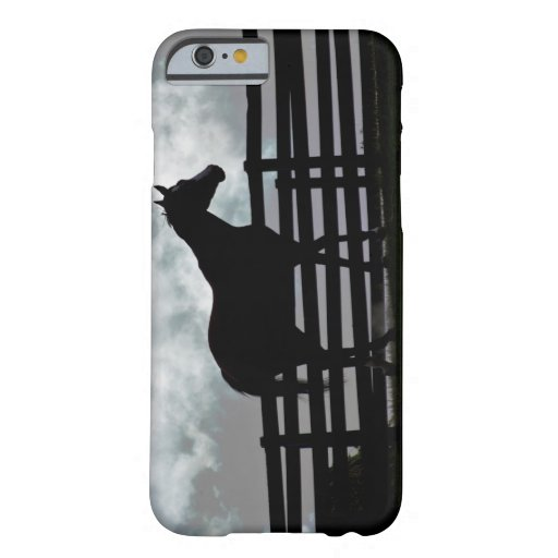 Waiting for the Next Rider Case Barely There iPhone 6 Case