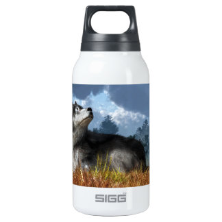 Waiting for the Snow SIGG Thermo 0.3L Insulated Bottle