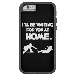 Waiting For You Tough Xtreme iPhone 6 Case