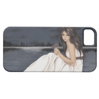 Waiting for you iPhone 5 Cover