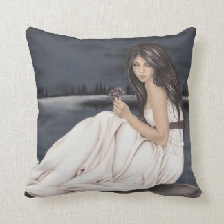 Waiting for you Pillow