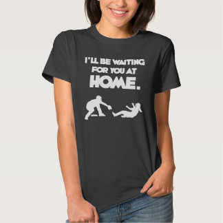 Waiting For You Tee Shirt