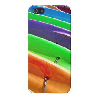 Waiting Kayaks iPhone SE/5/5s Cover