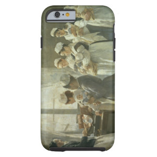 Waiting to be Weighed iPhone 6 Case