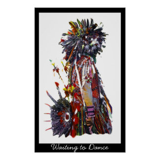 Waiting to Dance~poster