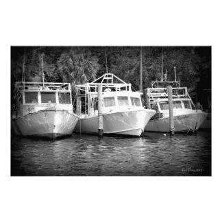 Waiting to fish personalized stationery
