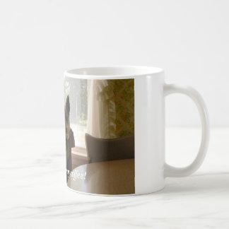 Waiting..., Waiting for my coffee! Mug