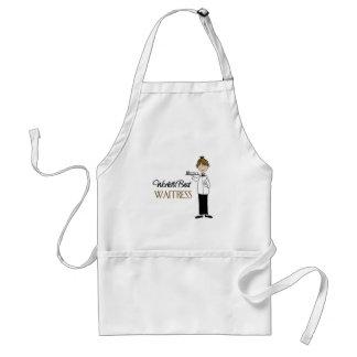 Waitress Gift Aprons