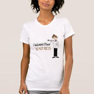 Waitress Gift Shirt
