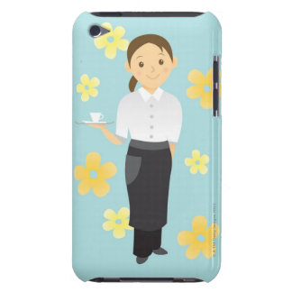 Waitress iPod Touch Cover