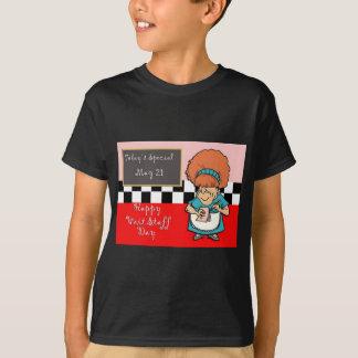 Waitstaff Day May 21 T-Shirt