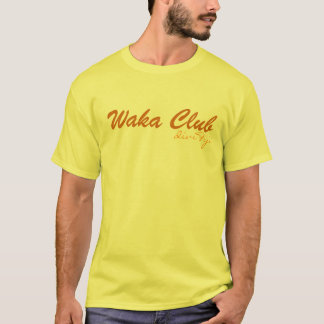 Waka Club T-Shirt