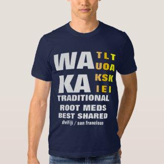 Waka Root MedsSwiper Club 2 T-Shirt