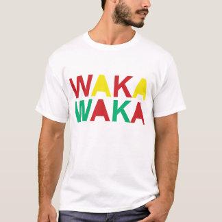 Waka-waka This Time For Africa T-Shirt