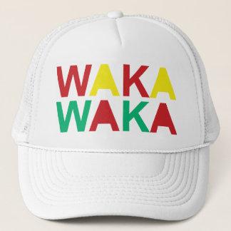 Waka-waka Trucker Hat