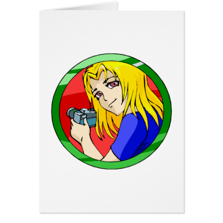 Wakaki Cards